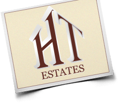 HT Estates Logo