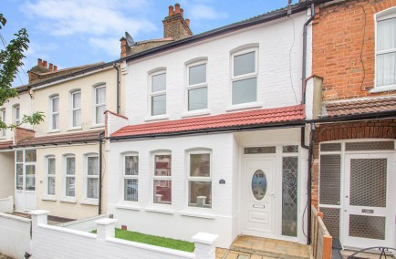 Stunning Three Bed House at Maplethorpe Rd, Thornton Heath, Greater London CR7 7LZ, UK for 450000